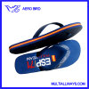 Hotest Fashion Flag Printing Style EVA Slipper for Man