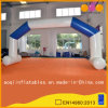 Hot Sale Exhibition Arch Advertising Arch with Logo for Outdoor Used (AQ5317-2)