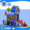 CE Certified Mini Outdoor Playground Equipment for Amusement Park (YL-E034)