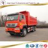 Dump Truck Jinwangzi Dump Truck Used Dump Truck for Sale 6X4