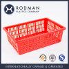 Rodman Factory Wholesale No. 7 Nestable Fruit Vegetable Plastic Basket for Storage