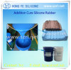 RTV Silicone for Ceramic Molds  Making