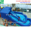 2015 Funny Extreme Water Pool Slides Factory in China (DJWSMD8000022)