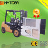 3t Profession Design Carton Clamp Diesel Forklfit