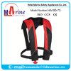 New Design Multi Colors 150n Automatic Inflatable Vest