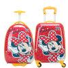 Cartoon Travel Luggage Trolley Bag for Kids (YX-091901)