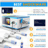 Eswt Showckwave Therapy for Erectile Dysfunction (ED) Treatment