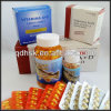High Quality Vitamin Ad Softgel Capsules