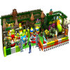 2016 Game New Design Amusement Park Children Playset Indoor Playground