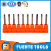 Tungsten Carbide Spot Drill for Aluminum Drilling