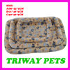 Cheap Soft and Comfort Coral Velvet Beds for Dogs and Cats (WY1610114-1A/C)