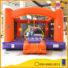 Inflatable Star Bouncer Moonwalk (AQ03127)