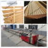 Plastic Window Shutter Blind Making Machine with PS Material