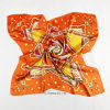 100% Silk Women Fashion Silk Scarf