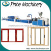 Plastic PVC Profile Extrusion Making Machine Line with High Quality