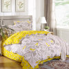 Home Textile Polyester Fabric Bedding Bedsheets Duvet Covers