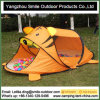 Funny Hot Sale Kids Sleeping Pop up Play Puppy Tent