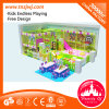 New Small Commercial Maze Kids Labyrinth Indoor Playground
