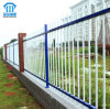 Rust-Proof/Antiseptic/High Quality Security Steel Fence for Farm/Racecourse