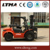 New 2t Mini Diesel All Terrain Forklift for Sale
