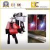 Normal Carbon Metail Cylindrical Shape Workpiece Straight Seam Welding Machine