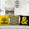 Wholesale Digital Printed Sofa Throw Pillow Cover Without Stuffing (35C0058)