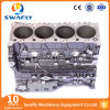 Excavator Zx200-3 4HK1 Engine Cylinder Block for Isuzu