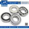 35*72*17mm 6207 Open Zz 2RS Deep Groove Ball Bearing