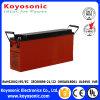 5-Warranty Front Terminal Battery 12V 110ah Battery Telecom Battery