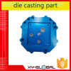 Customized Die Casting Parts of Heat Treatment