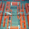 Hot DIP Galvanized Main Frame Scaffolding