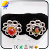 2017 New Fashion Personality Beautiful Handmade Flower Ring