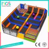 Wonderful Chidlren Trampoline Park for Indoor