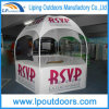 Colorful Easy up Pop up Dome Tent for Trade Show