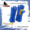 Furniture Leather Work Safety Industrial Glove
