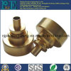 Custom CNC Turning Precision Brass Parts