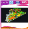 Customised Jungle Theme Soft Play Amusement Equipments (QL--090)