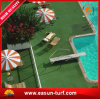 China Cheap Synthetic Grass Carpet for Garden