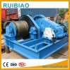Wire Rope Electric Winch Slow Speed 1000kg Electric Winch for Sale