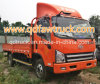 FAW KINGSTAR PLUTO BL1 8 Ton Lorry, Light Truck (Diesel Space Cab Truck)