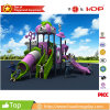 2015 (HD15A-049A) Cheaper Multifunctional Outdoor Playground
