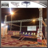 Hot Sale Aluminum Portable Stages/ Concert Stages/ Mobile Stages for Sale