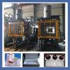 Fast Mould Change Vacuum EPS Automatic Shape Molding Machine