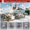 Yc-A68-4 Cross Back Wedding and Event Chairs for Wedding Reception