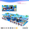 New Design Children Indoor Playground Equipment with Soft Ballvs1-160223-153A-33