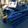 630ton Aluminum Scrap Baler (factory)