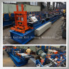 Kxd Cold Formed C Purlin Steel Forming Machine