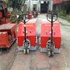 First Class Jqt80-600 Lightweight Manual Concrete Block Making Machine