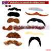 Halloween Mustache Assortment Novelty Christmas Ornament (H8044)