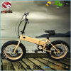 En15194 Fat Tire Bike Folding Electric E-Scooter